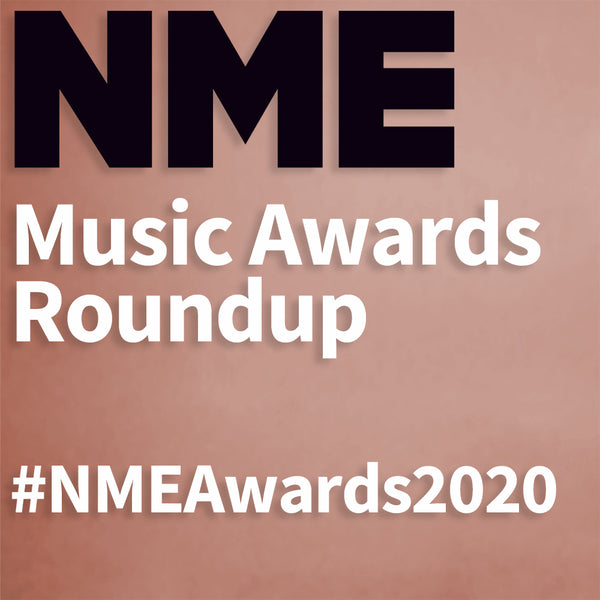 NME Music Awards Roundup