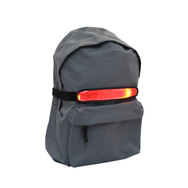 Improved Backpack Light