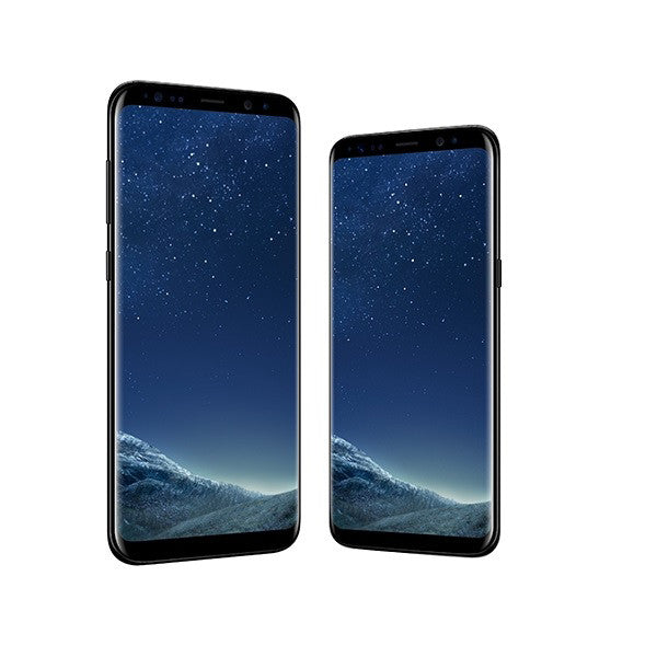 Latest News on the Samsung Galaxy S8/S8+