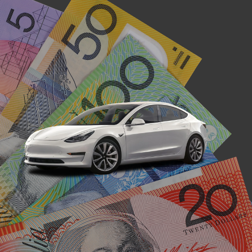 Telsa Increases its Australian Prices