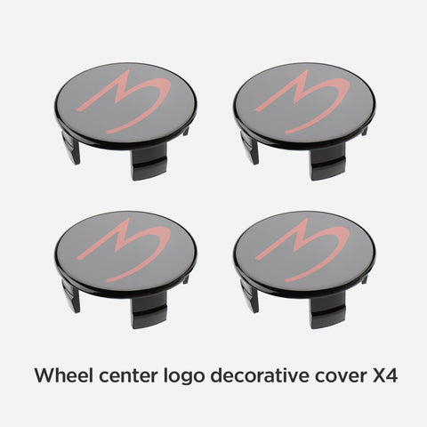 Aero Wheel Centre Cover for Tesla Model 3