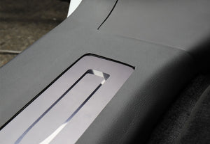 Full Door Protectors for Tesla Model X