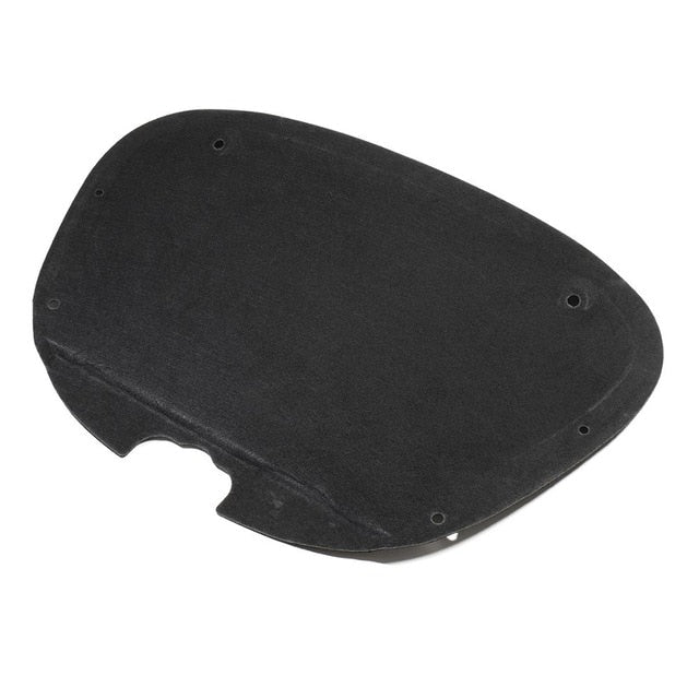 Noise Reduction Mat for Front Trunk of Tesla Model 3