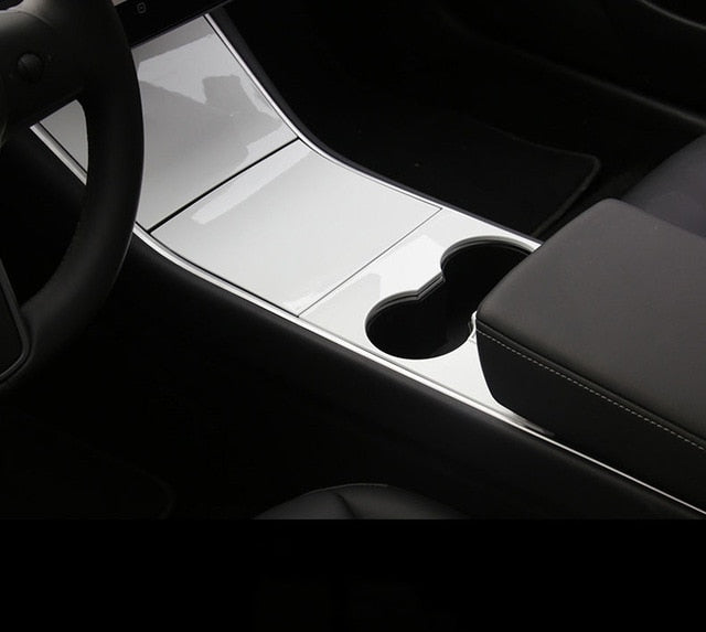Centre Console Cover for Tesla Model 3