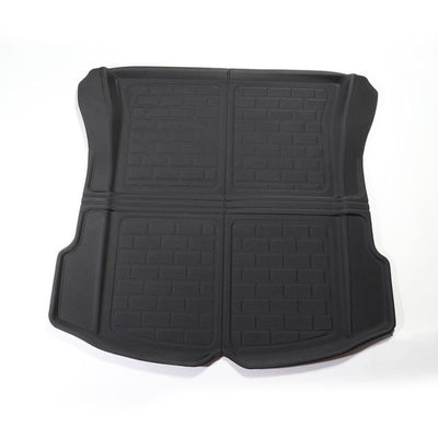Premium Boot Liner for Tesla Model 3