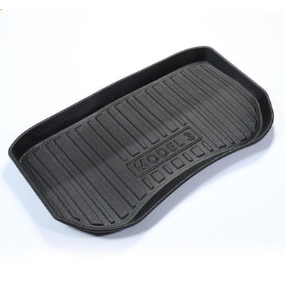 Front trunk boot liner mat for tesla model 3 2021 australia