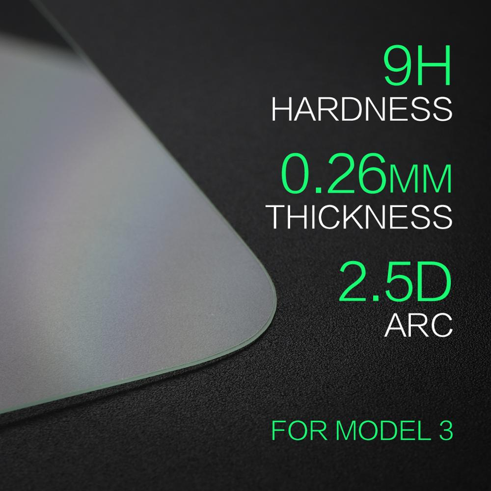 Screen Protector for Tesla Model 3
