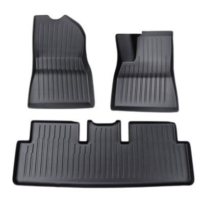 right hand drive floor mats for tesla model 3