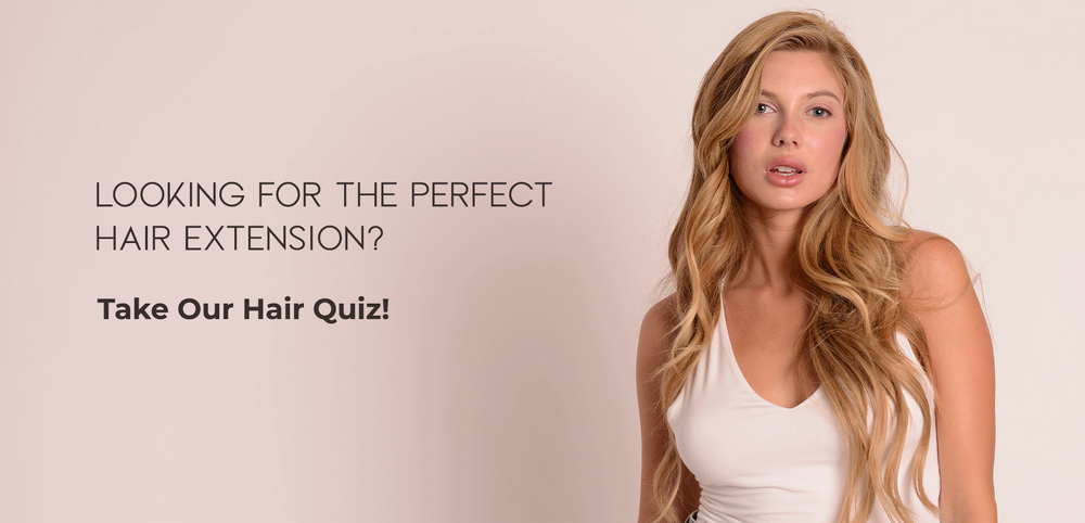 Hair Extension Quiz