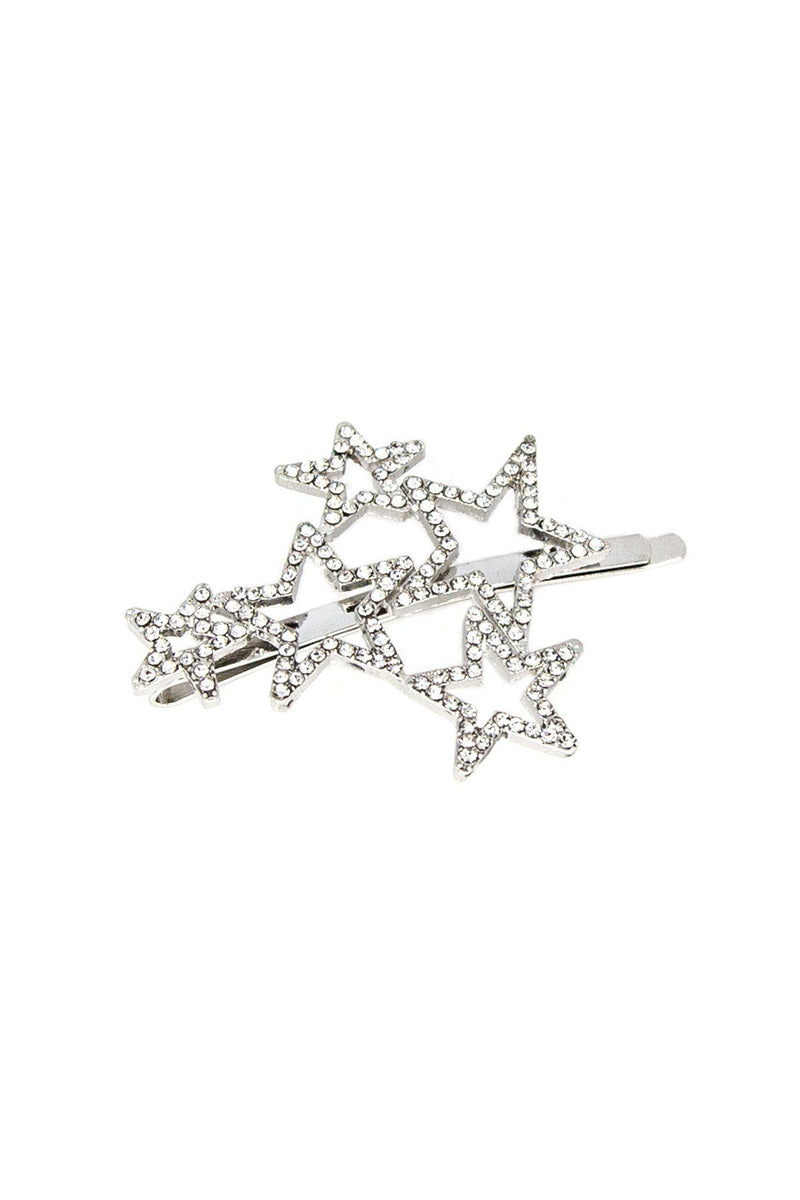 Crystal Constellations Bobby Pin