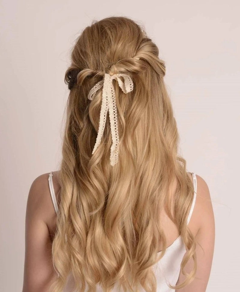 Jeslyn Crystal Hair Crown