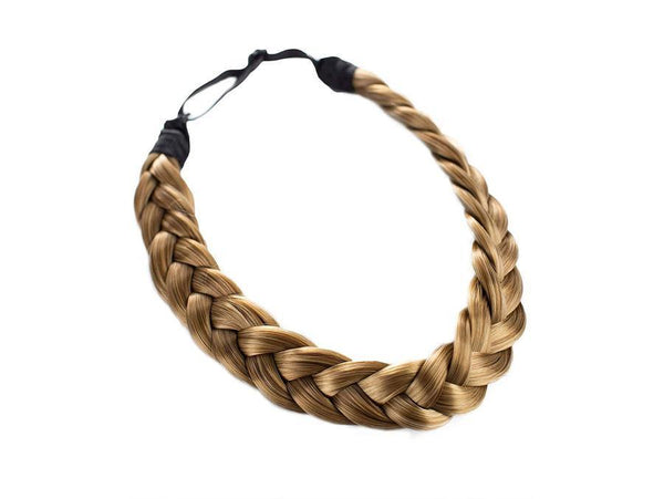 Emma Braided Hair Headband