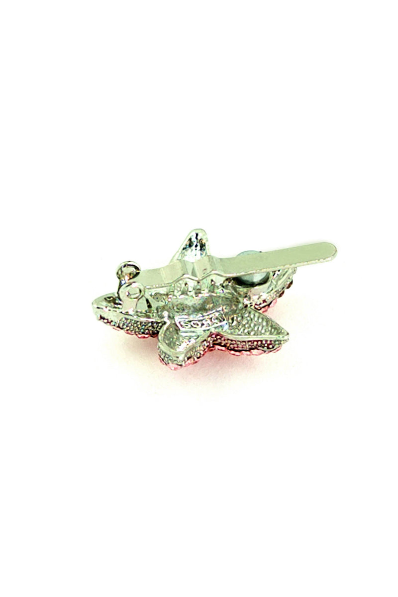 Soho Style Barrette Summer Starfish Magnetic Barrette