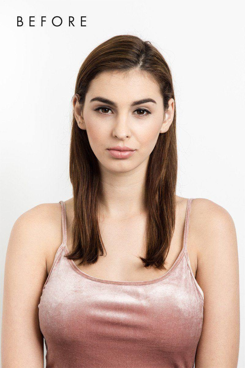 Futura Ali LIGHT - Volume Clip-In Hair Extension Piece -  Hair Extension, Soho Style