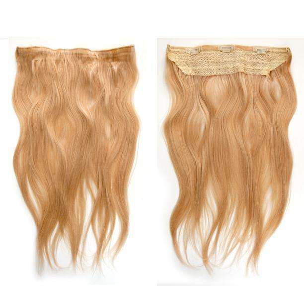 Glamour Hair Set -  Hair Extension, Soho Style