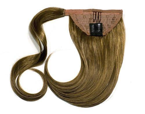 "Soho Style Hair Extension Kasey - 11"" Wrap-Around Ponytail Extension"