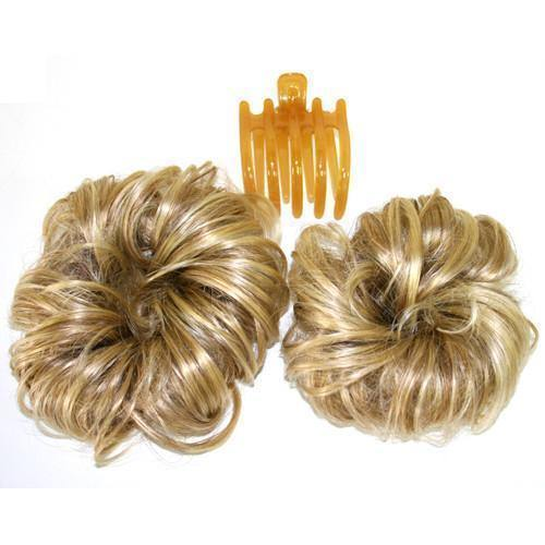 Soho Style Hair Extension New Scrunchy