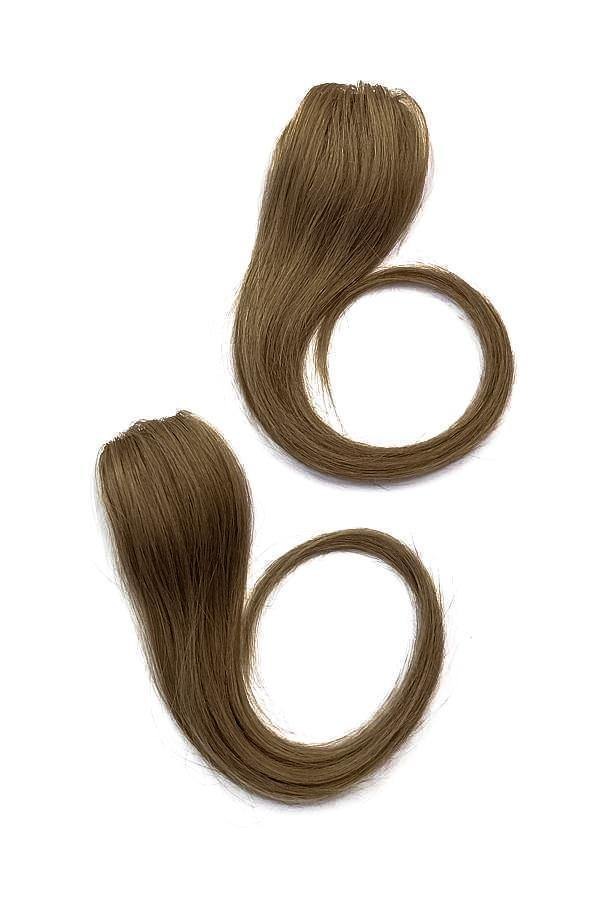 Soho Style Hair Extension S01: H. Light Blonde Glamour Hair Set