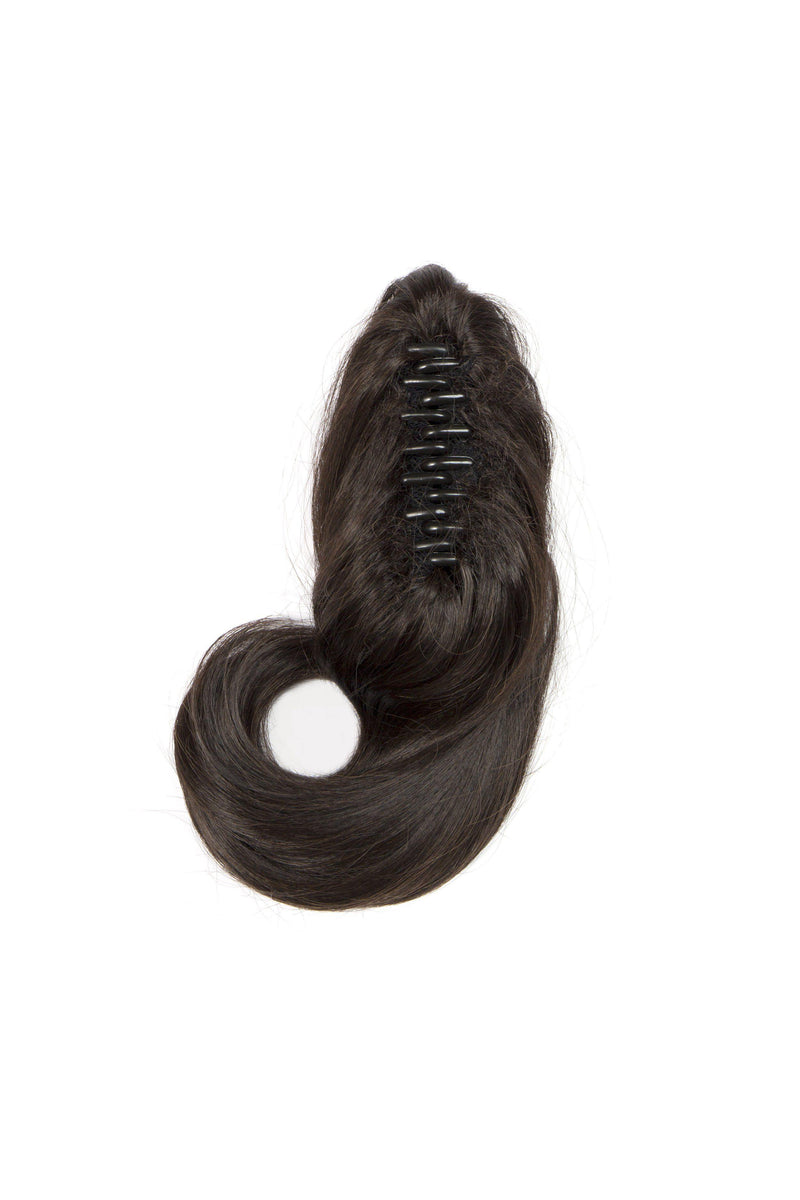 Soho Style Hair Extension Susan - Wavy Clip-In Ponytail Extension