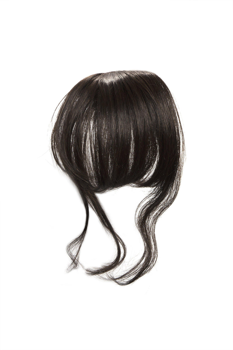 Soho Style Hair Extension Synthetic Bangs