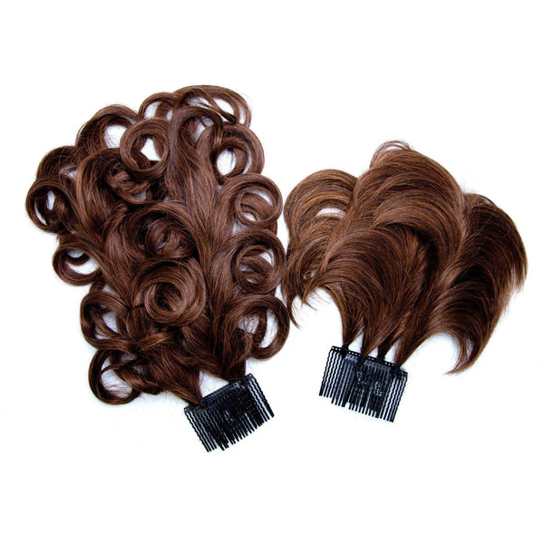 Soho Style Hair Extension TIFFANY/RENA SET ($140 Value)