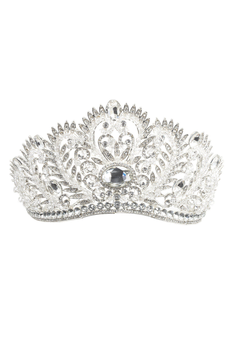 Soho Style Wedding Andrea Crown Tiara