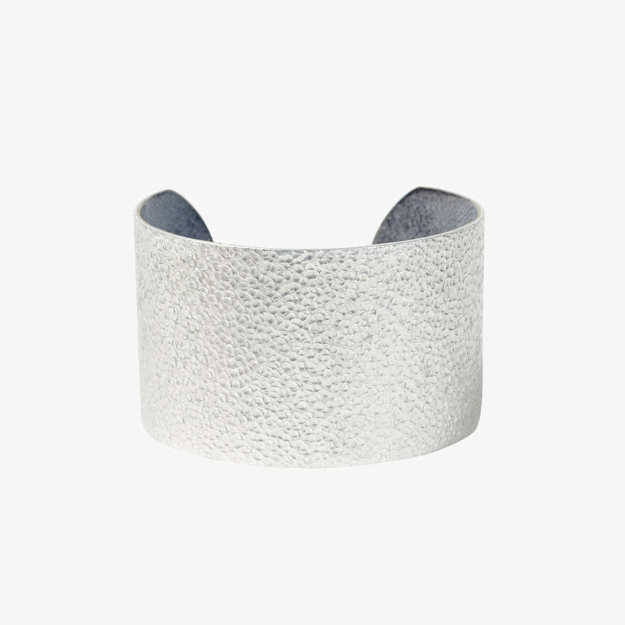 Bangle in Alu & Grey