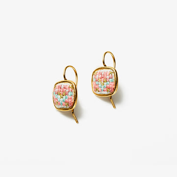 California Dainty Earrings