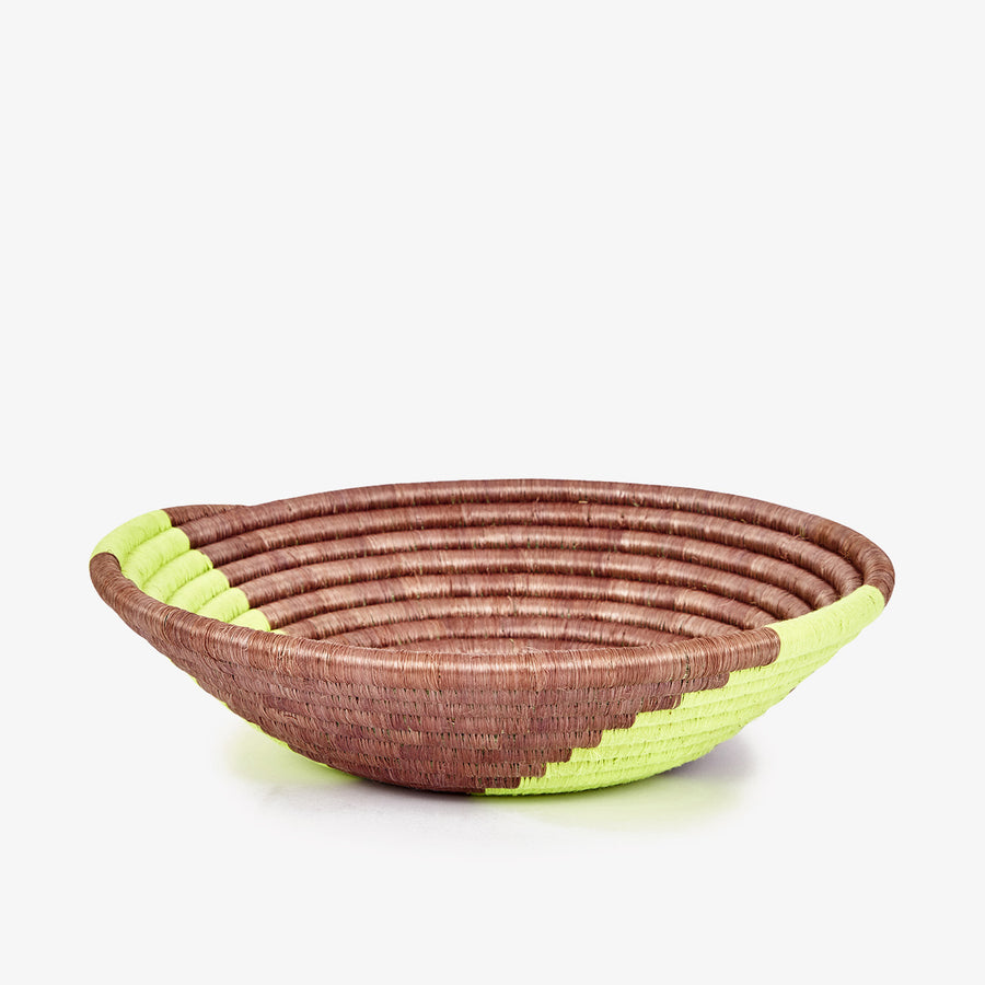Citron Bolt Basket