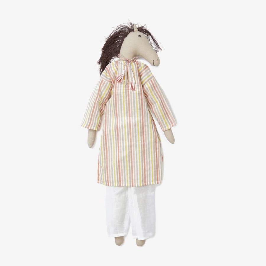 Jan the Horse Doll