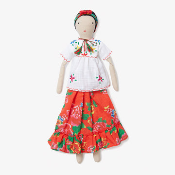 Frieda Doll