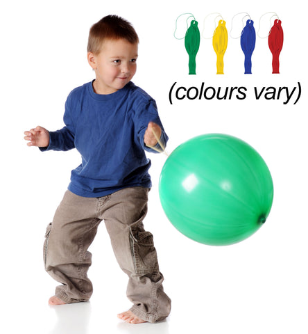"16"" Punch Ball (colours vary)"