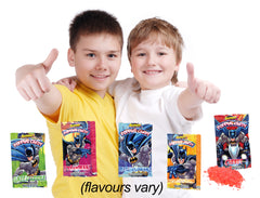 Batman Popping Candy - Mini pack