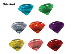 "1"" Sparking Diamonds (colours vary)"
