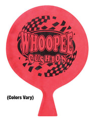 "Photo of 6"" Whoopee Cushion (colours vary)"