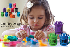 Photo of Crayola Play Dough 2oz.