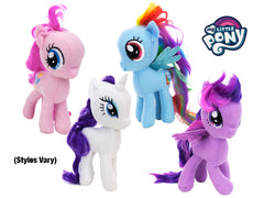 Photo of My Little Pony Plush