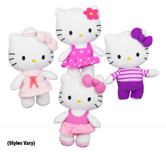 "6.5"" Hello Kitty (styles vary)"