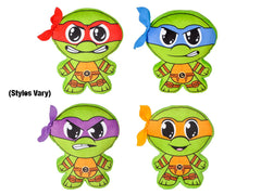 "Photo of 8"" Ninja Turtle (styles vary)"