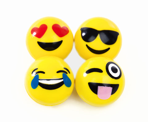 32mm Emoji Super Ball