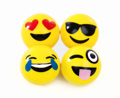 Photo of 32mm Emoji Super Ball
