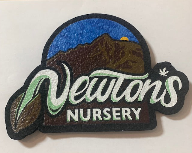 Newton's Nursery *LIMITED DROP* Moodmat