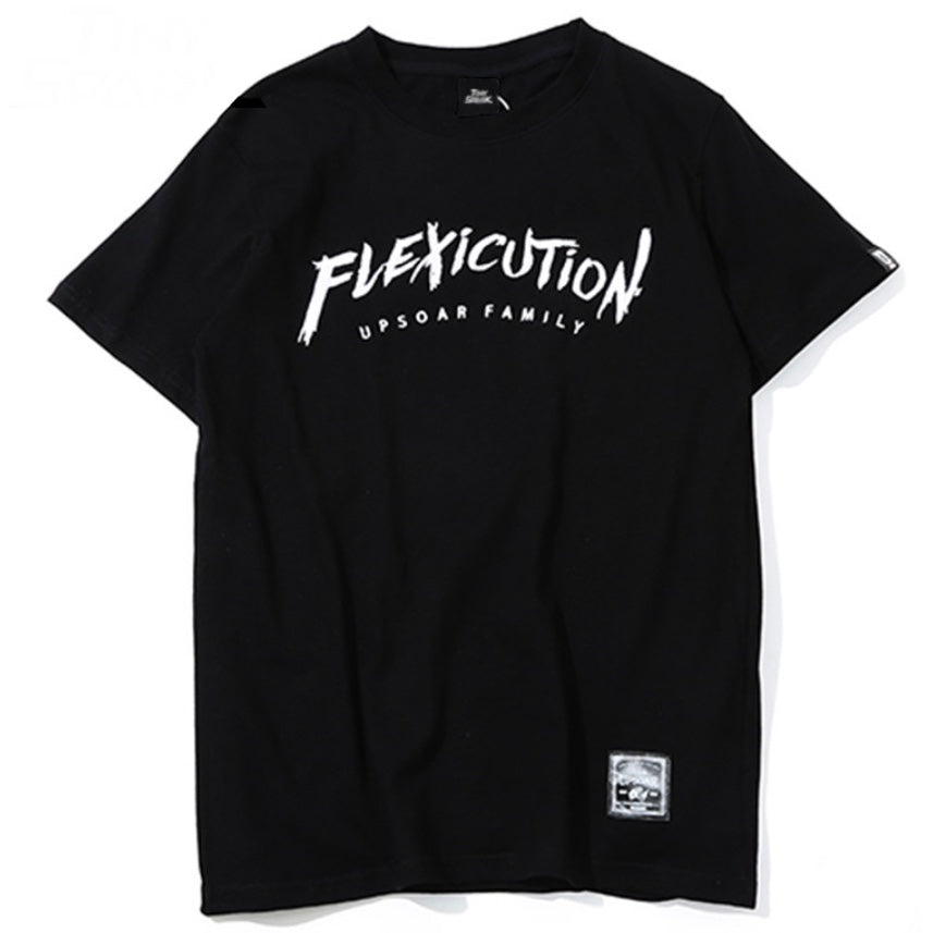 T-SHIRT FLEXICUTION