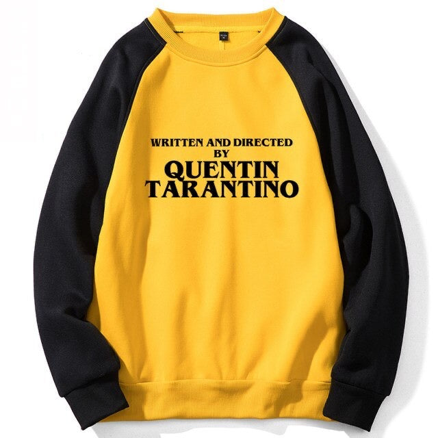 SWEAT-SHIRT TARANTINO