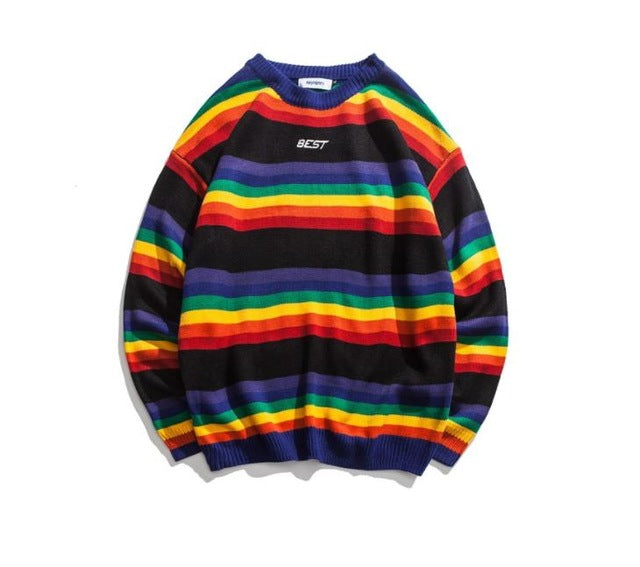 SWEAT-SHIRT BEST COLORFULL
