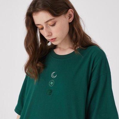 T-SHIRT MOONLIGHT