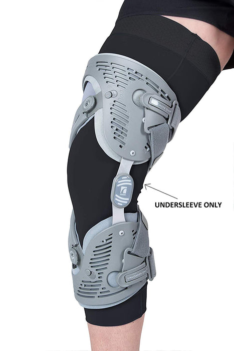 Ossur Unloader One Knee Brace Medium Left Knee - B-240619713
