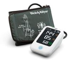 Welch Allyn Home Blood Pressure Monitor Desk Model 1-Tube Child, Adult Size Arm - H-BP100SBP