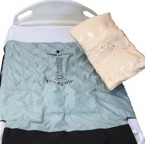 Molnlycke Positioning System, Tortoise Bariatric for Bed For Bed - 1400800
