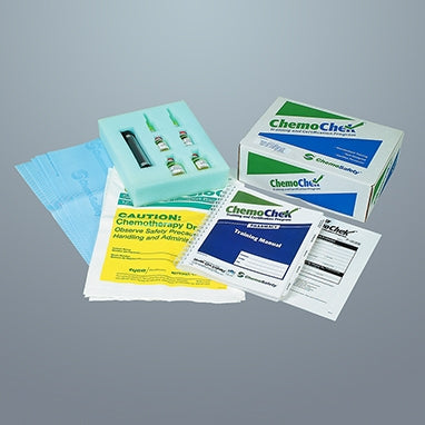Chemotherapy Training Kit For Pharmacy | Health Care Logistics